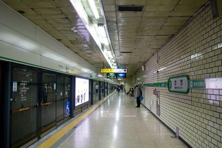 image.png 스압) 뭐야 시발 돌려줘요, 바뀐 지하철역 이름들