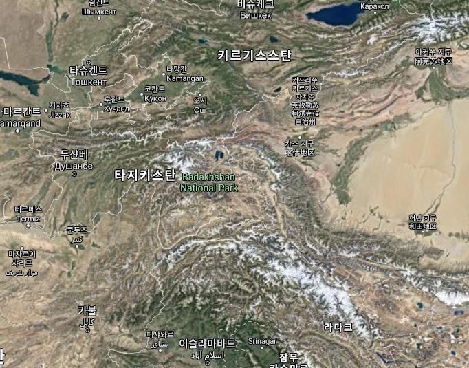 image.png 중국이 위구르/티베트를 포기 못하는 전략적인 이유