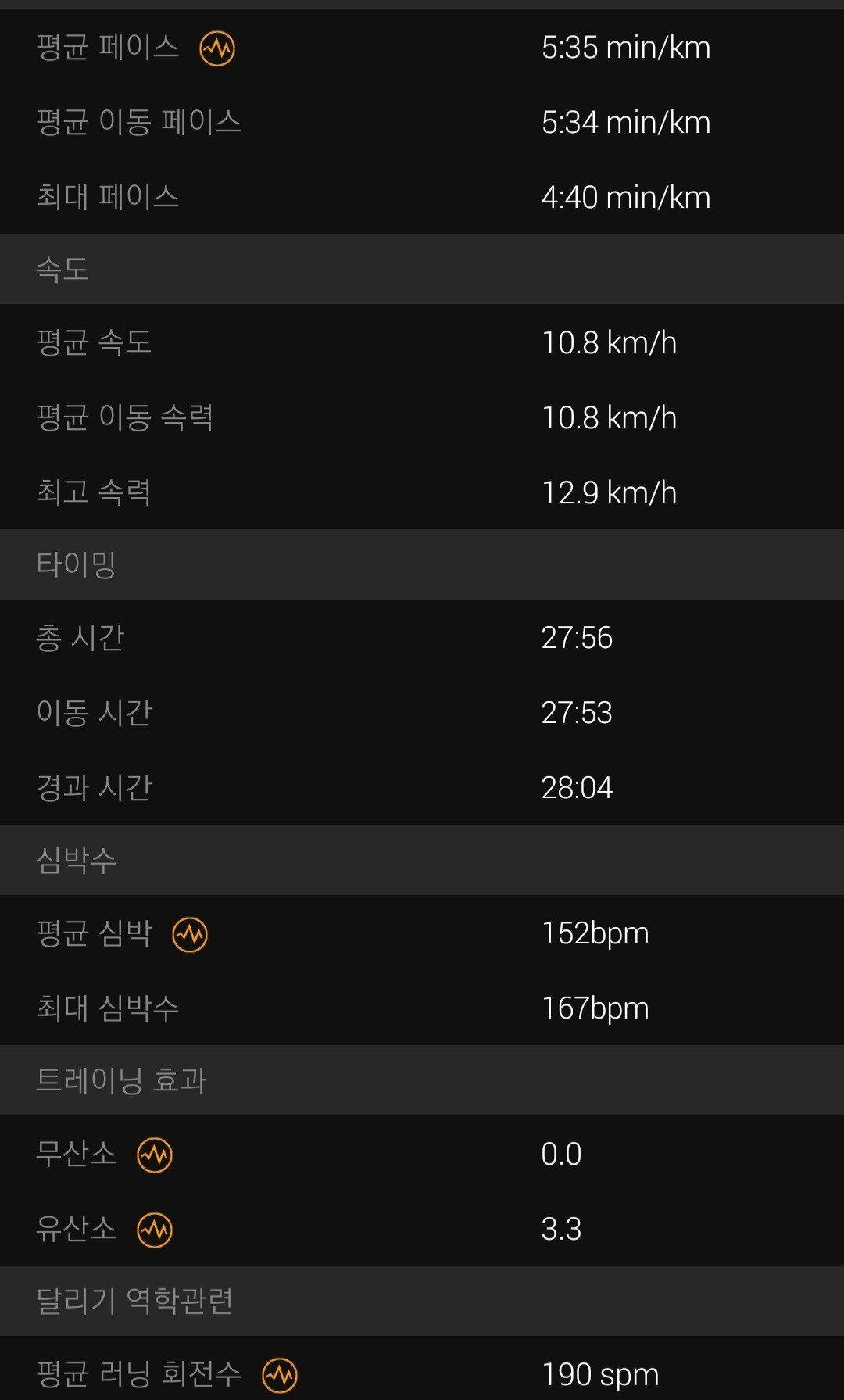 Screenshot_20210507-184227_Connect.jpg 소고기 먹기전에 유산소 빡세게 ^^ 존맛탱 다이어트 저녁.JPG