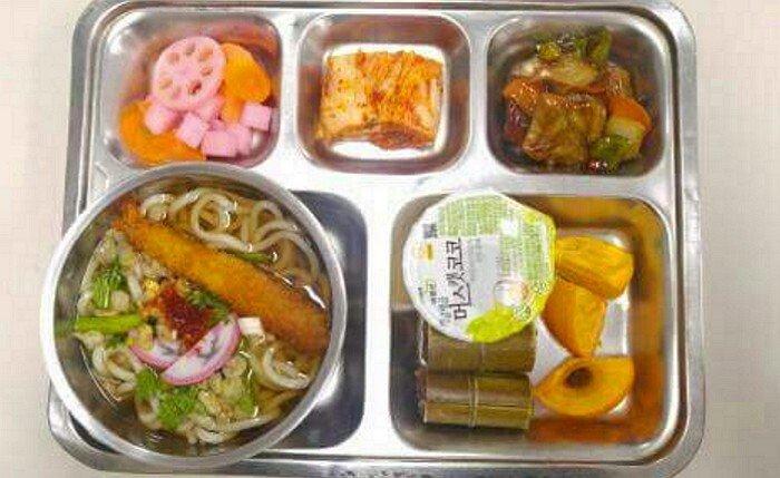 3.jpg 육군과 똑같은 식비를 쓰는 의경 식단