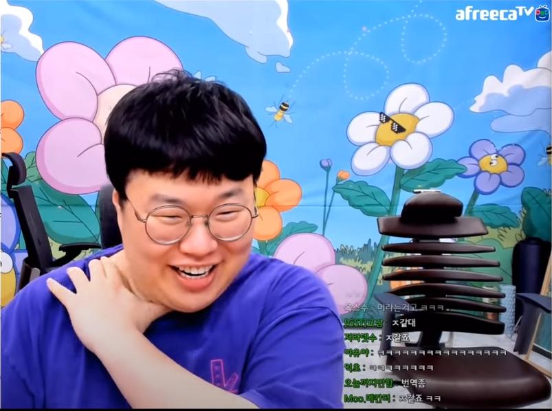 DSASDSADAS.PNG 3개월 뒤 김봉준 복귀방송 예상 (혐짤주의)