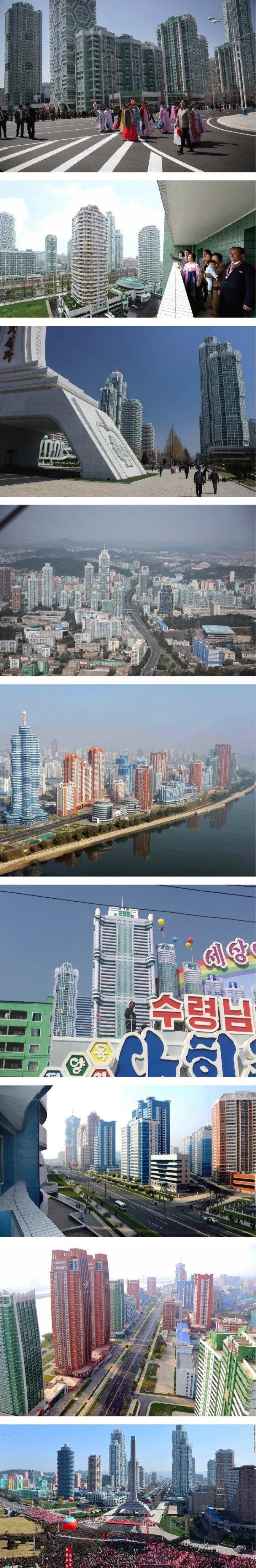 북한 신도시 jpg