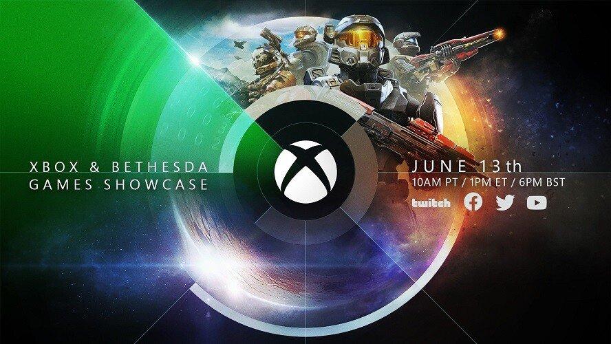 Xbox_SaveTheDate_16x9_FINAL_JPG.jpg E3 2021, Xbox & Bethesda Games Showcase 공개 내용 총정리