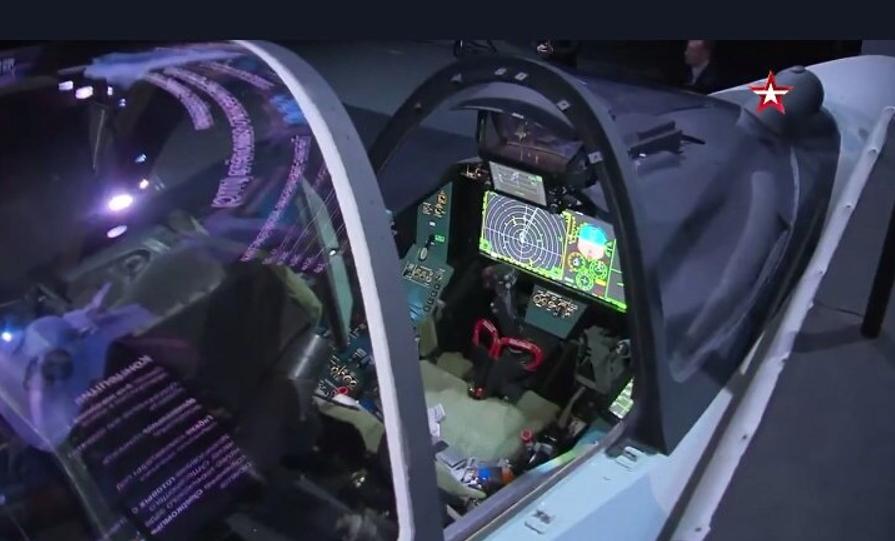 2021072104314453139.png 오늘 공개된 러시아의 신형 스텔스 전투기