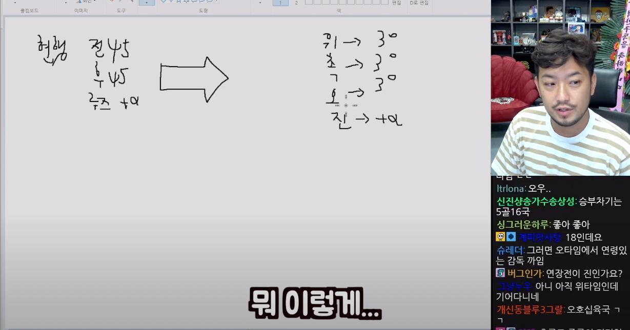 스크린샷 2021-07-22 09.19.40.png 축구인 침착맨이 제안하는 축구 개혁안