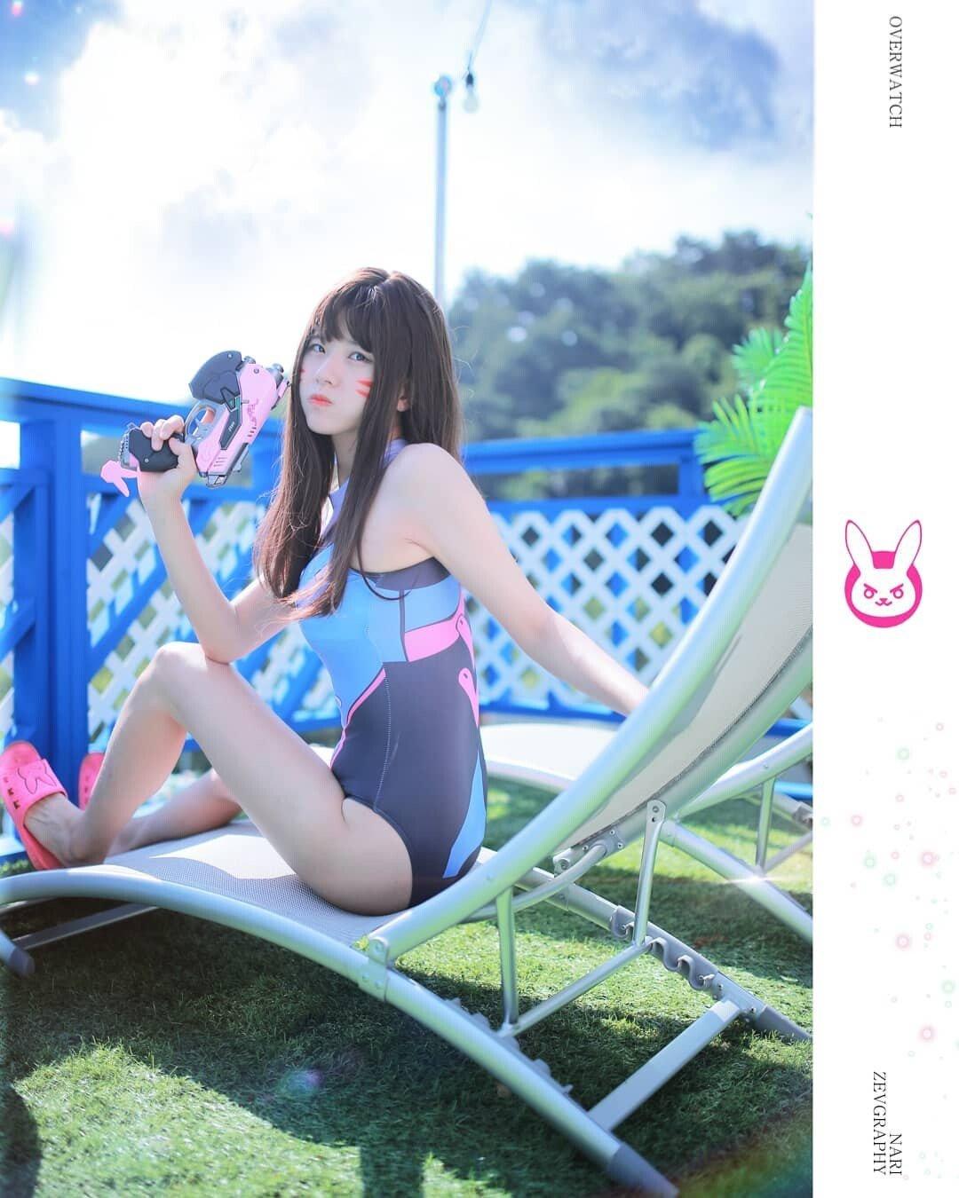 나리_ (152).jpg (ㅇㅎ) 한국 모델겸 코스프레어.jpg