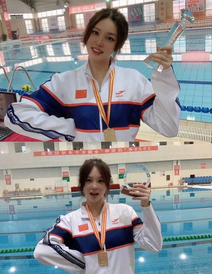 수구2.jpg 중국 미모의 수구 선수에 대해 알아보자.JPG