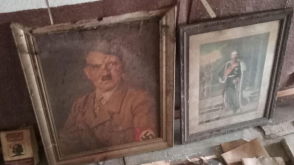 3.jpg 독일, 홍수로 나치 비밀 은신처 발견