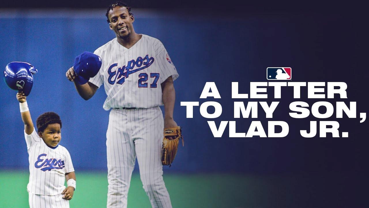 image.png 드디어 아버지의 한 시즌 홈런 기록을 넘어선 게레로 주니어