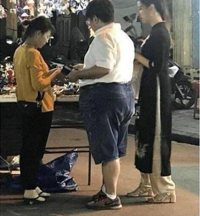 방시혁 여자친구