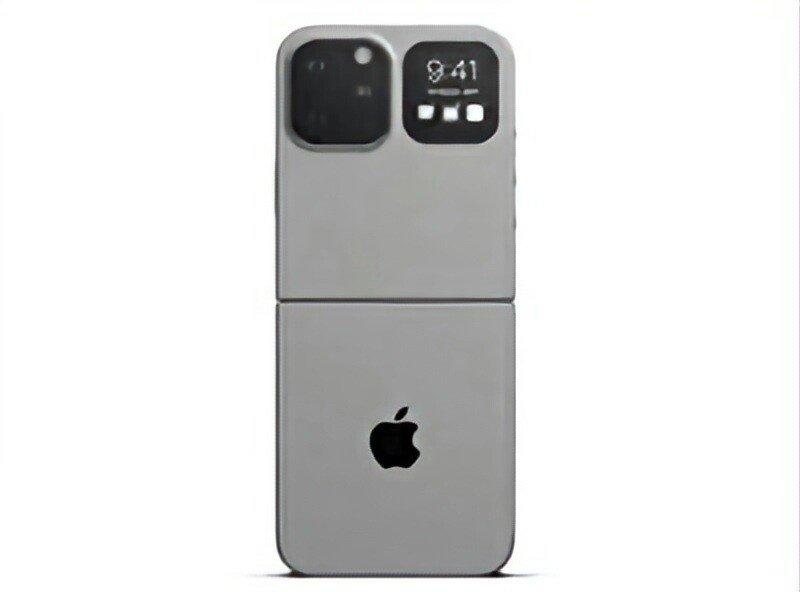 아이폰 플립.jpg 삼성 찢어 발기는 애플 결전병기.jpg