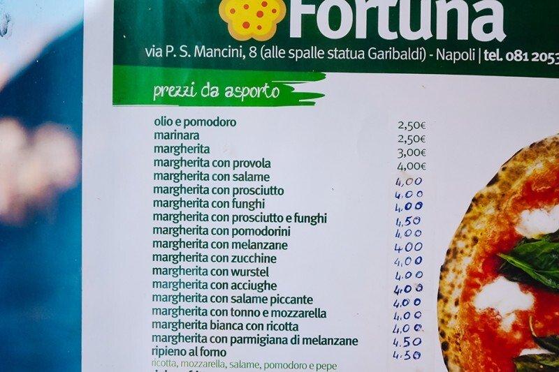 DSC_2756.jpg 이탈리아 현지 피자 가격.jpg