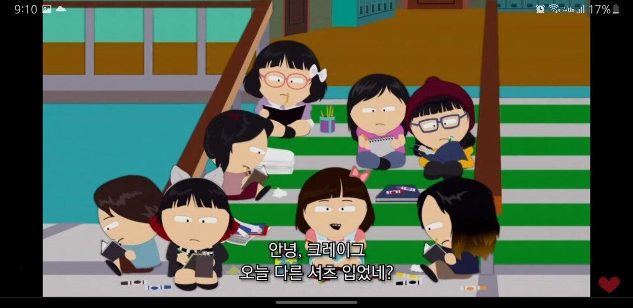 Screenshot_20210901-211029_YouTube.jpg 세계로 널리널리 퍼져나가는 한국여학생 문화