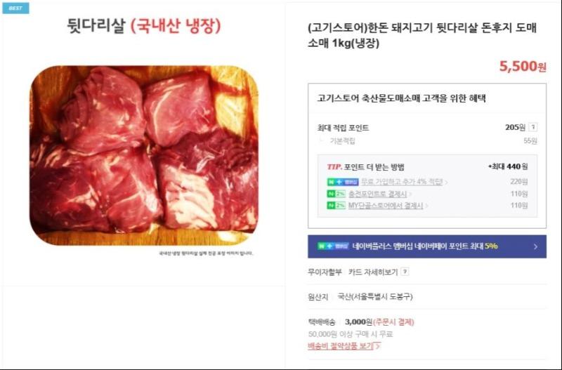 자취생들이 고기만 먹는 이유