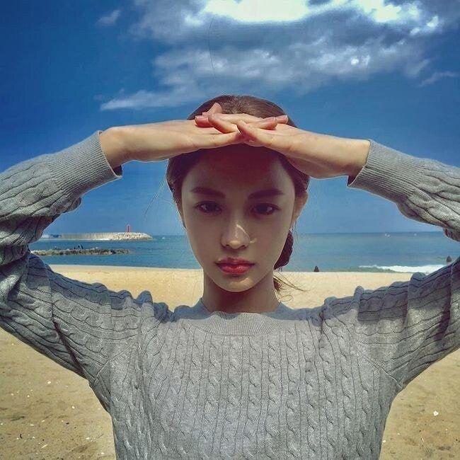7.jpeg 최근 신인 여배우들중 가장 정석미녀 스타일 같은 배우.jpg