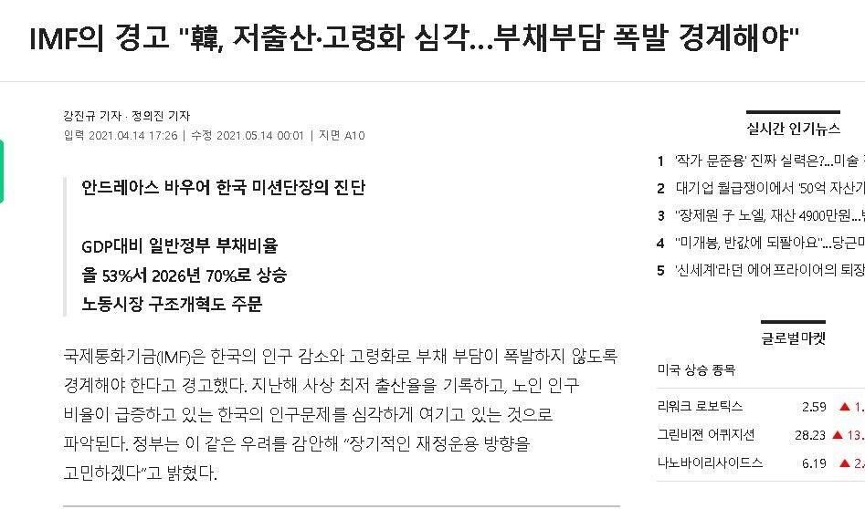 50.JPG (필독) 대한민국 저출산 예산의 실체
