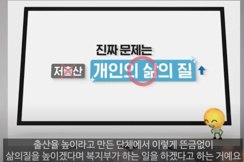 12.JPG (필독) 대한민국 저출산 예산의 실체