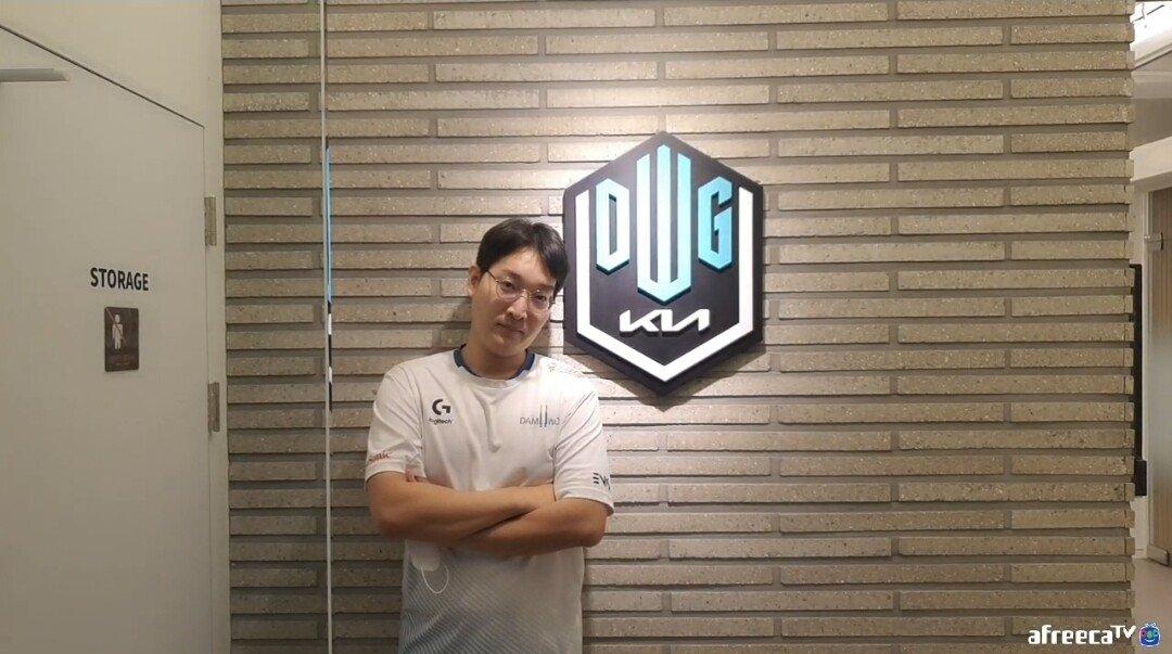 Welcome JBG