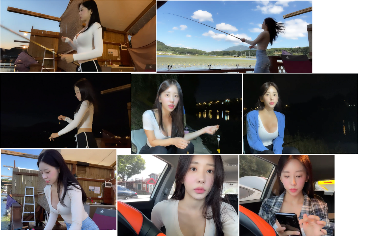 ggg.png 낚시에 진심인 여자, '김아인'의 낚시 연대기 압축 모음.jpeg