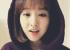 쌩얼이라는 박보영.gif