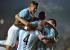 1986년 월드컵, 가장 강력했던 아르헨티나.