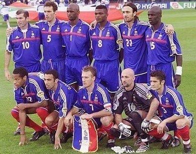 유머/이슈/정보1998 프랑스 월드컵 다시 보는중인데유머/이슈/정보