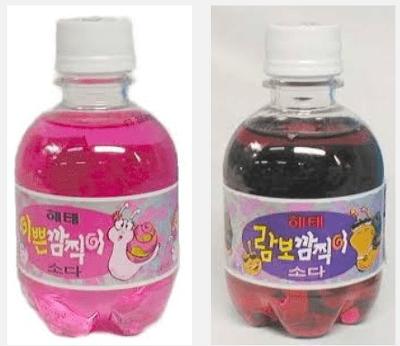 5.png 초등학교 소풍갈때 음료수 5선발