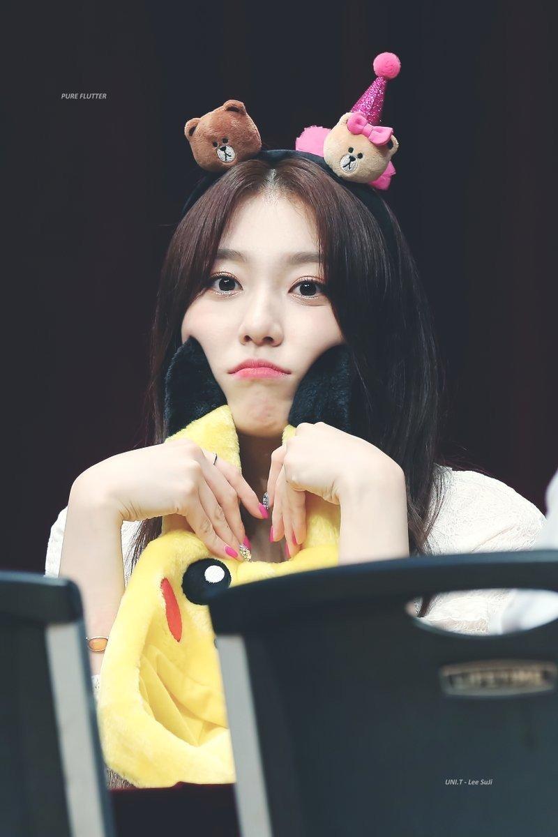 유니티 공식 인스타그램 이수지, 앤씨아 - 걸그룹 갤러리 - 에펨