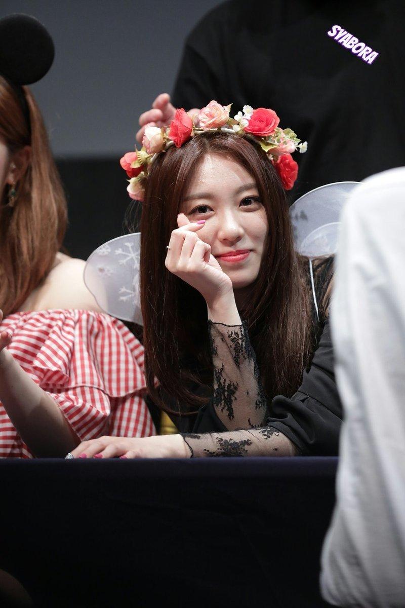 유니티 이수지, 앤씨아 - 걸그룹 갤러리 - 에펨코리아