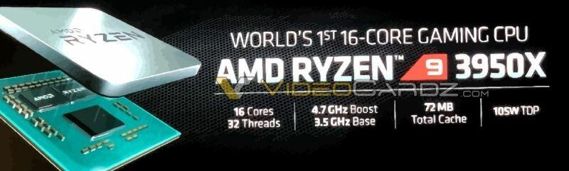 20190609230520_44a2e1a96b1ce4577ac76bac91e1ccd6_njtw.jpg AMD. 16코어 게이밍 CPU 예정
