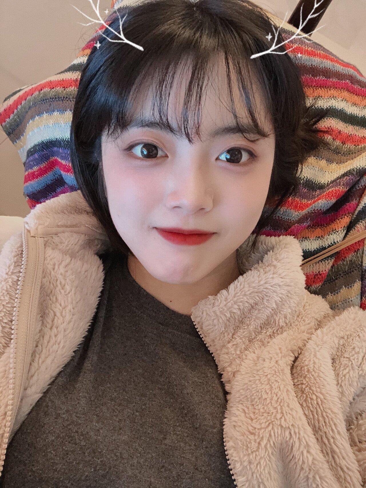 지수연 첫 공트 - 걸그룹 갤러리 - 에펨코리아