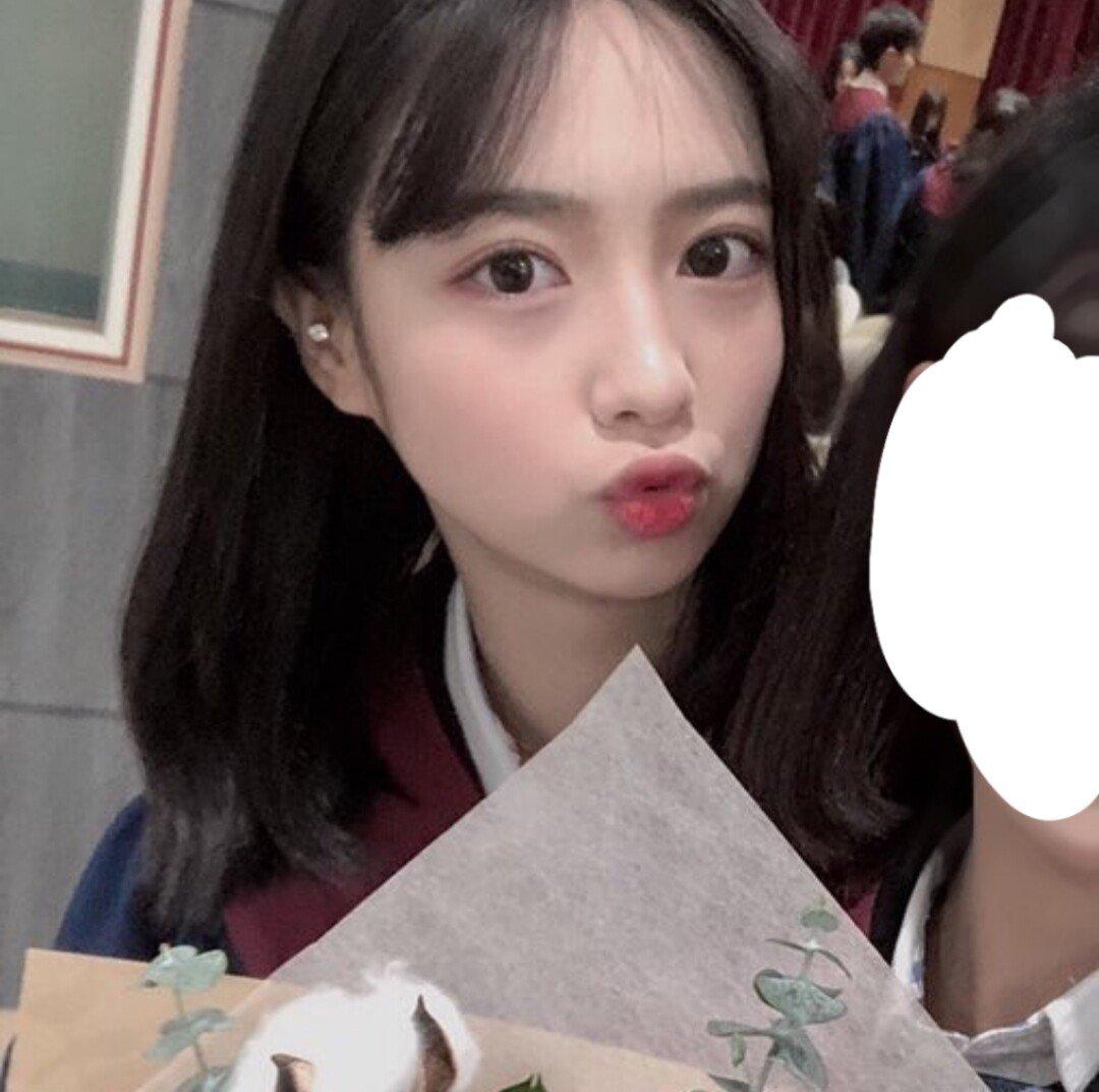 20200108_182858.jpg 스타골든벨 정답소녀 최신 근황 (펨코식 근황x)