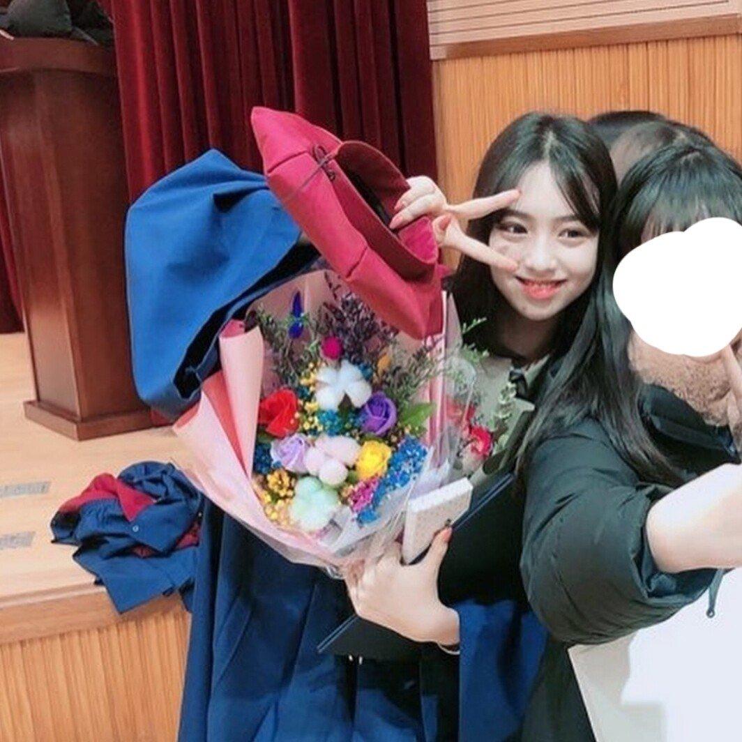 20200108_182826.jpg 스타골든벨 정답소녀 최신 근황 (펨코식 근황x)