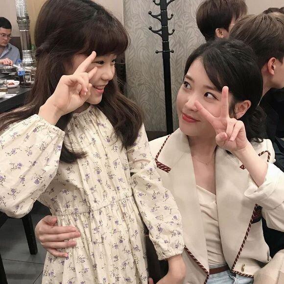 쌉니다 천리마마트 꼬마 아이유 mp4 - 여자 연예인 - 에펨코리아