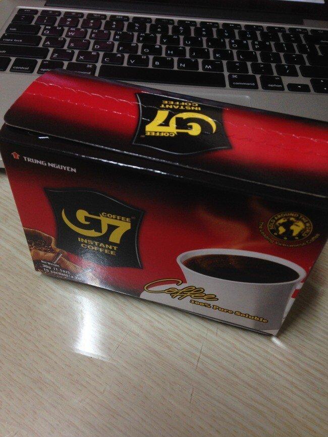 운동 전 카페인 보충용으로 가성비 좋은 커피 갑.jpg