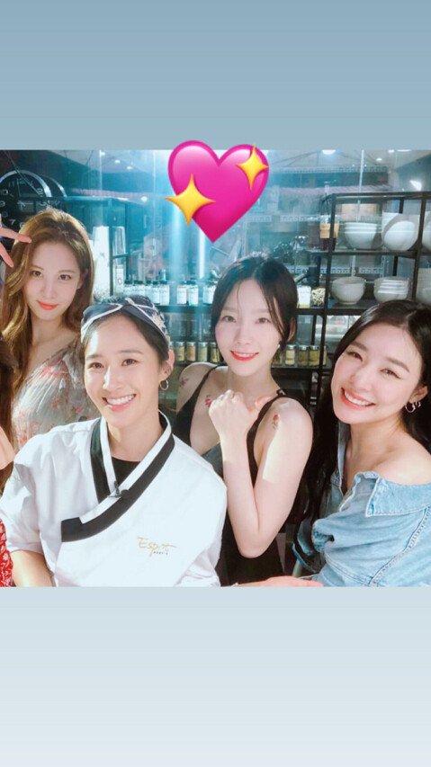 3e85789c39da25a2e8746a6ee47467272e4fd01a.jpg 유리가 소녀시대 멤버들에게 대접한 코스요리