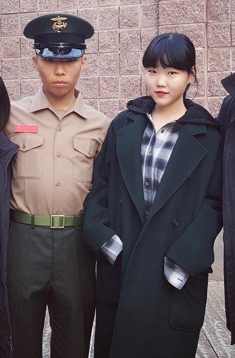 다운로드파일-2.jpg 군대 일찍간 연예인들